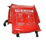 Противопожарно одеало – тежък тип 1.50 x 1.50