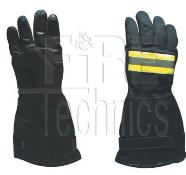 Пожарни ръкавици CE EN 659 – CAT. III