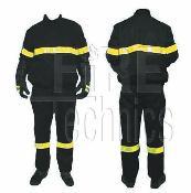 Ежедневни пожарни облекла CE EN 469