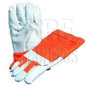 Пожарни ръкавици EN 659 – CAT. III; CE EN 388 – 2323; EN 407 – 4131