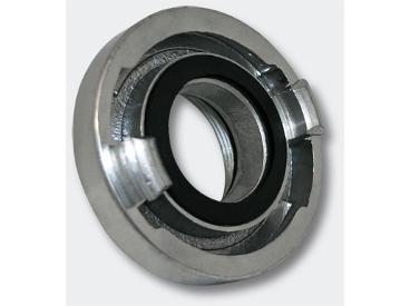 Съединител тип Щорц ø110 мм – на резба